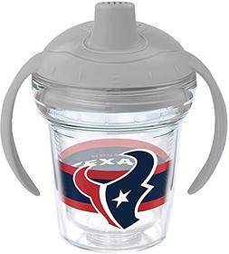 Tervis 1199381 NFL Houston Texans Insulated Tumbler with Wra