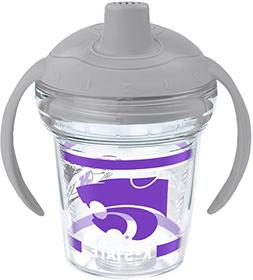 Tervis 1204592 Kansas State Wildcats Insulated Tumbler with