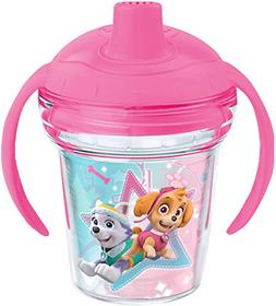 Tervis 1210186 Nickelodeon - Paw Patrol Girls Tumbler with W