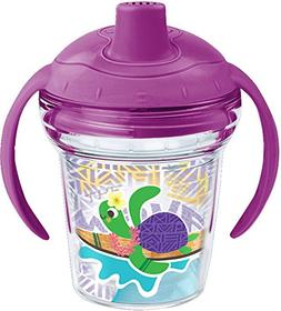 Tervis 1227219 Enjoy the Wave Tumbler with Wrap and Parachut