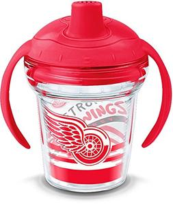 Tervis 1234649 NHL Detroit Red Wings Insulated Tumbler with