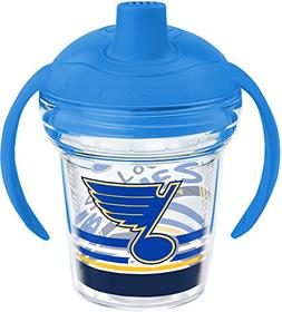 Tervis 1234651 NHL St. Louis Blues Insulated Tumbler with Wr