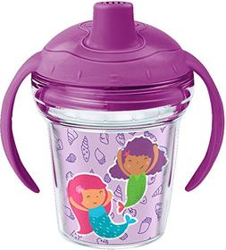 Tervis 1246075 Mermaid in Training Insulated Tumbler with Wr