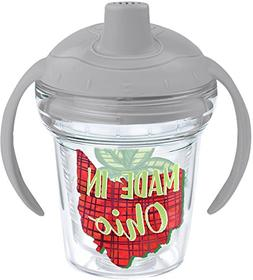 Tervis 1248791 Made in Ohio Insulated Tumbler with Wrap and