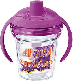 Tervis 1248890 Made in Louisiana Insulated Tumbler with Wrap