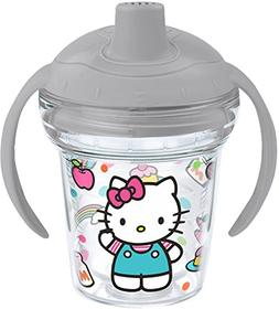 Tervis 1250486 Hello Kitty-Baby Insulated Tumbler with Wrap