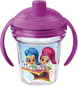 Tervis 1252576 Nickelodeon-Shimmer and Shine Insulated Tumbl