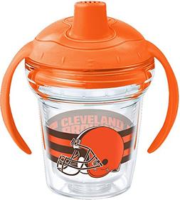 Tervis 1259635 NFL Cleveland Browns Insulated Tumbler with W