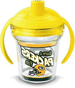 Tervis 1290824 NFL Green Bay Packers Born A Fan 6 oz Sippy C
