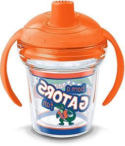 Tervis 1292048 Florida Gators Born a Fan Tumbler with Wrap a