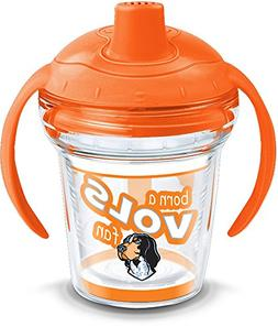 Tervis 1292419 Tennessee Volunteers Born a Fan Tumbler with