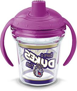 Tervis 1292430 James Madison Dukes Born a Fan Tumbler with W