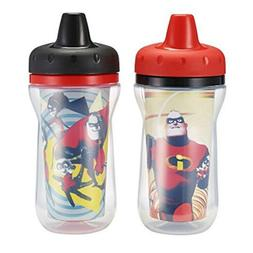 The First Years 2 Piece Disney/Pixar Incredibles 2 Insulated