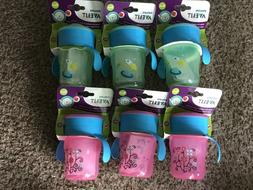 Philips Avent My First Big Kid Cup 9 oz 360 degree opening