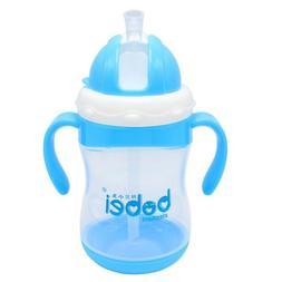 Bobei Elephant 300ML Baby Feeding Bottles <font><b>Kids</b><