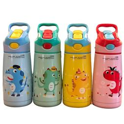316 Stainless Steel Thermos Kids <font><b>Water</b></font> <