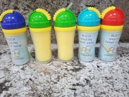 """For """"5"""" New Playtex Create my own a cup toddler baby sip"""