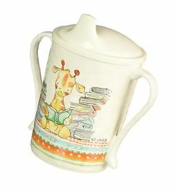 Baby Cie Imagine Le Monde 'Imagine The World' Textured Sippy