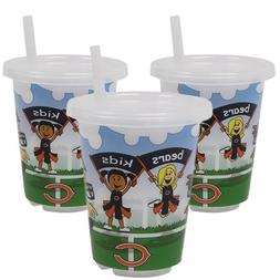 NFL Chicago Bears Baby Fanatic Sip N Go Cups