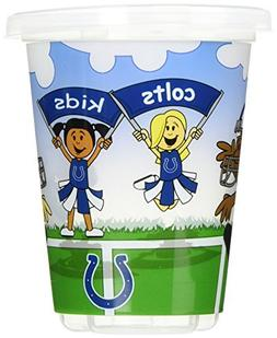 NFL Indianapolis Colts Baby Fanatic Sip N Go Cups