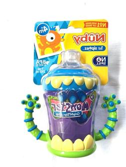 """Nuby """"Imonster"""" No-spill Cup"""