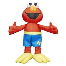 Sesame Street Bath Time Elmo: Elmo Bath Time Toy for Toddler