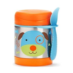 Skip Hop Baby Zoo Little Kid and Toddler Insulated Food Jar
