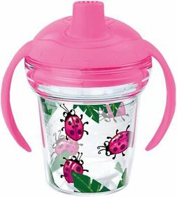 Tervis 1177830 Lady Buggin Tumbler with Wrap and Playful Pin