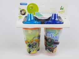 Toy Story Insulated Sippy Cups 9 months+