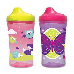 Gerber Graduates Advance Developmental Hard Spout Sippy Cup