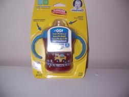 Gerber Advance seal zone sippy cup Trucks New