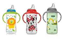 Assorted NUK Large Learner Cups, 10 oz  Buy More, Save More