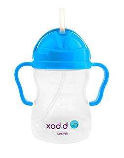 b.box Sippy Cup with Innovative Weighted Straw | Easy-Grip H