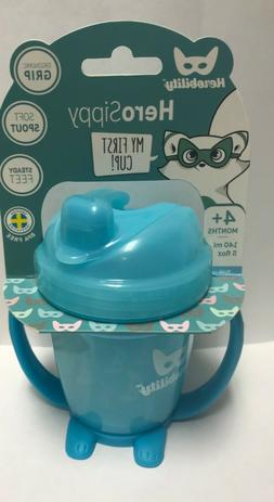 baby bottle sippy cup 5 ounces 6m