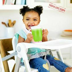 Toddler 360 Trainer Cup Baby Feeding Sippy Mugs Spoutless Sp
