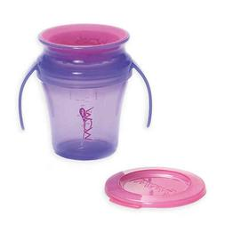 Wow Cup Baby Spill Proof Sippy Cup - Purple