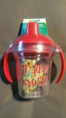 baby tumbler my first sippy cup made