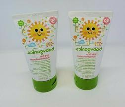 BBY12474 - Babyganics Mineral-Based Sunscreen, 50 SPF, 2 oz