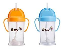 bot straw sippy cup
