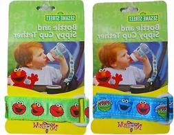 bottle and sippy cup tether boys boys