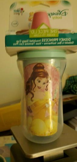 the first years bpa free DISNEY BABY INSULATED SIPPY CUP 9M+
