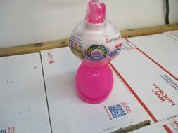 MUNCHKIN CLICK LOCK FLIP STRAW CUP 9 OZ BPA FREE 12+ MTHS NE