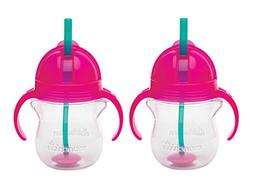 click lock weighted flexi straw