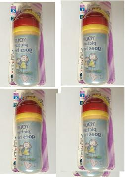 Playtex Create my own a cup toddler baby sippy straw picture