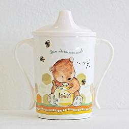 Baby Cie Dani Doux comme du Miel Sippy Cup - Sweet as Honey