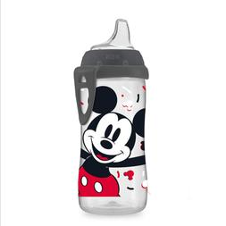 Disney Active Sippy Cup Mickey Mouse 10Oz 1Pk 1 Pack 10 OZ B