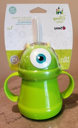 """Disney Baby - Sassy Cup - Monsters Inc. - """"Mike"""" - Sippy Cup"""