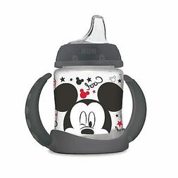 NUK Disney Baby Learner Sippy Cup 100% Spill Proof BPA Free