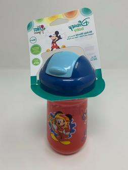 DISNEY BABY | THE FIRST YEARS | TOMY | STRAW SIPPY CUP | MIC