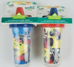 The First Years Disney Cars  Insulated Sippy Cup BPA Free 9o